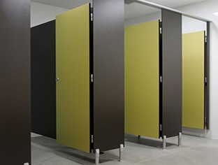 pro_1 - Commercial Bathroom Partitions