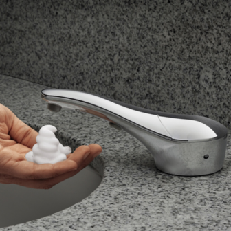 Bobrick Soap Dispensers
